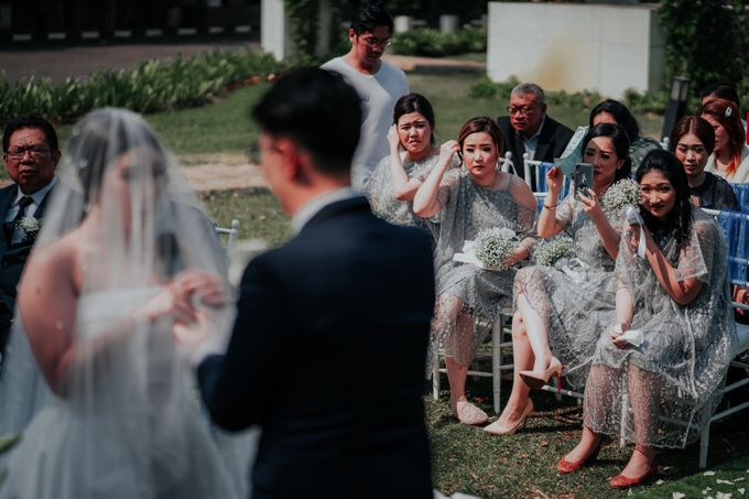 The Wedding of Vincent & Jovia by Memoira Studio - 020