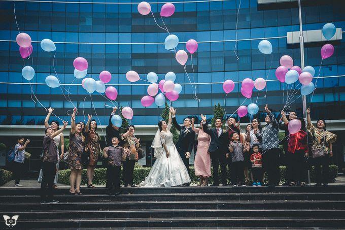 Wedding Stephen & Olivia by KianPhotomorphosis - 023