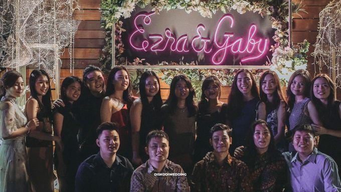BukitDarmoGolf | Ezra & Gaby by BUKIT DARMO GOLF SURABAYA - 008