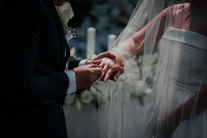 The Wedding of Vincent & Jovia by Memoira Studio - 022
