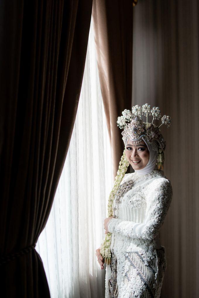 Nurul & Resky by Simple Wedding Organizer - 019