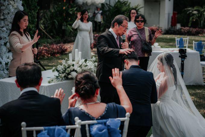 The Wedding of Vincent & Jovia by Memoira Studio - 023