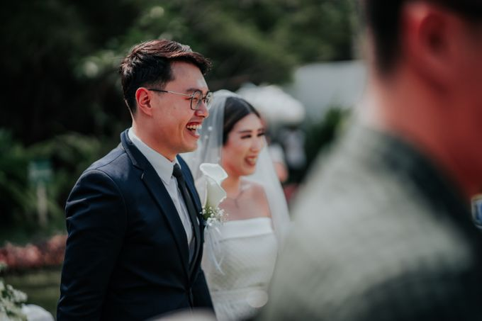 The Wedding of Vincent & Jovia by Memoira Studio - 024