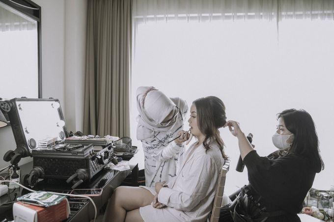 Rosa + Bagus by Juno Wedding Planner - 007