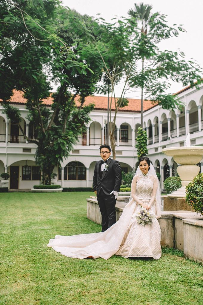 Wedding Andre & Renata by Cheers Photography - 026