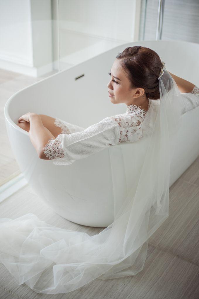 GorgeousBridal x HarrisVertu x Pisilia Decor by Gorgeous Bridal Jakarta - 001