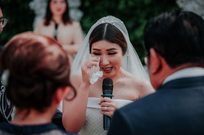 The Wedding of Vincent & Jovia by Memoira Studio - 025