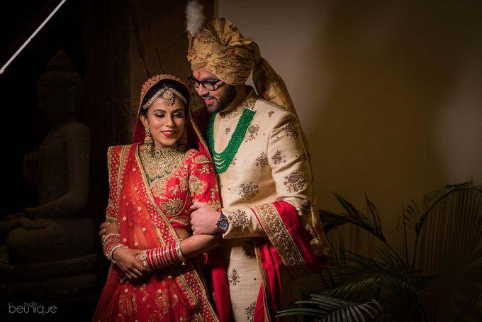 NIDHI WeDDING by Nuptials by Priyanka Pandey - 012