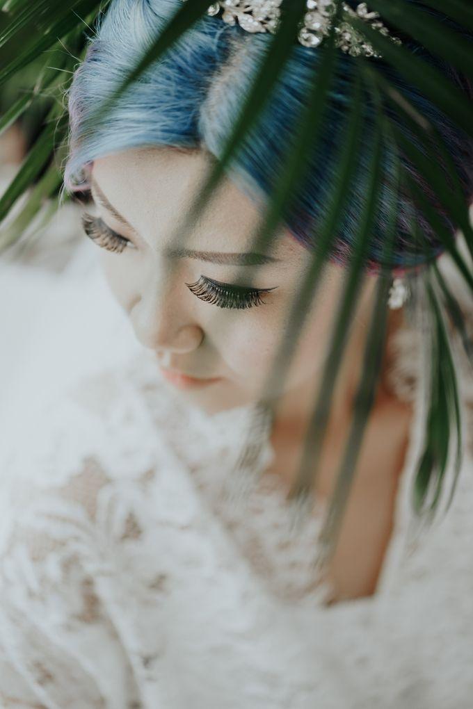 The Wedding of Raven & Jessica by Memoira Studio - 006