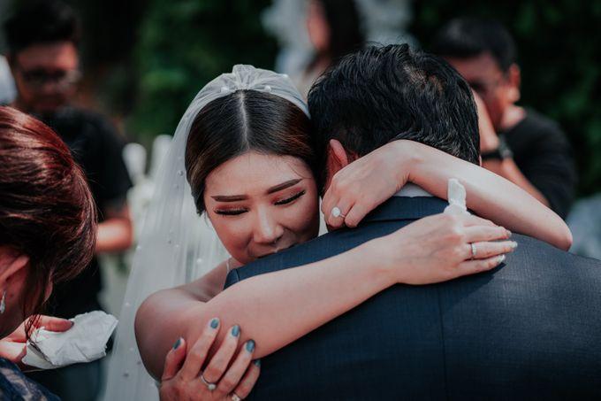The Wedding of Vincent & Jovia by Memoira Studio - 028