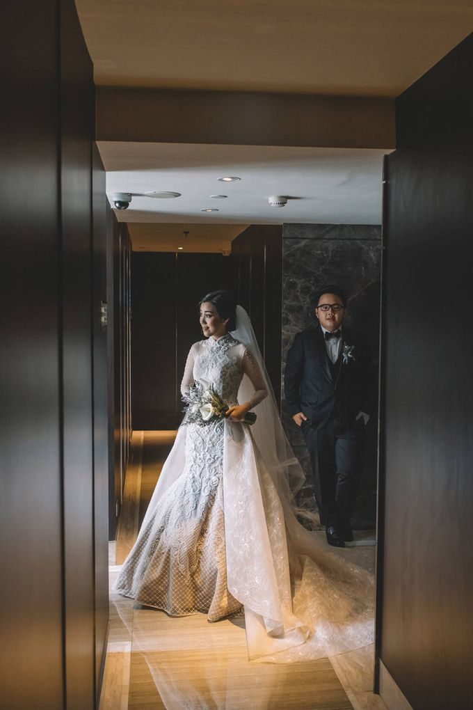 Wedding Andre & Renata by Cheers Photography - 028