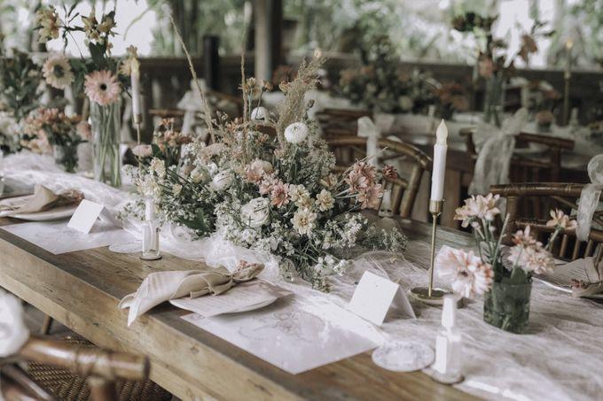 Rosa + Bagus by Juno Wedding Planner - 009