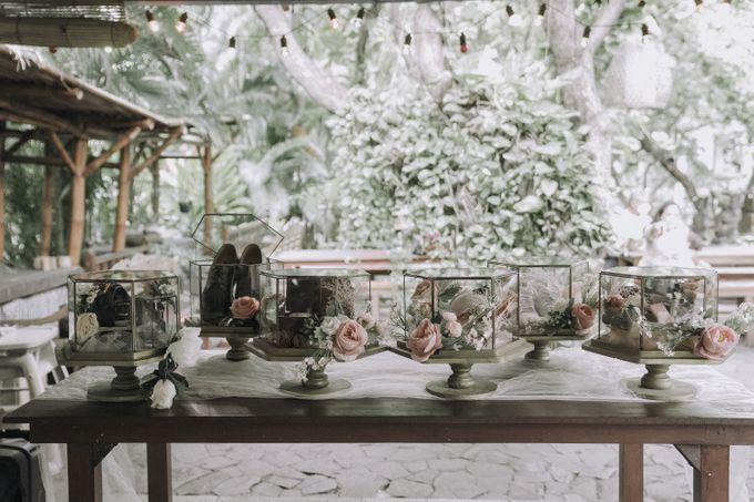 Rosa + Bagus by Juno Wedding Planner - 010