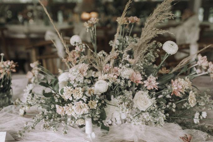 Rosa + Bagus by Juno Wedding Planner - 011