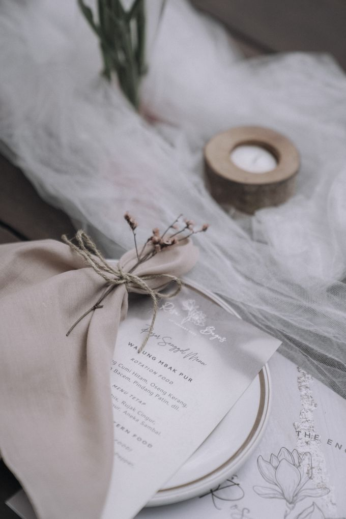 Rosa + Bagus by Juno Wedding Planner - 013
