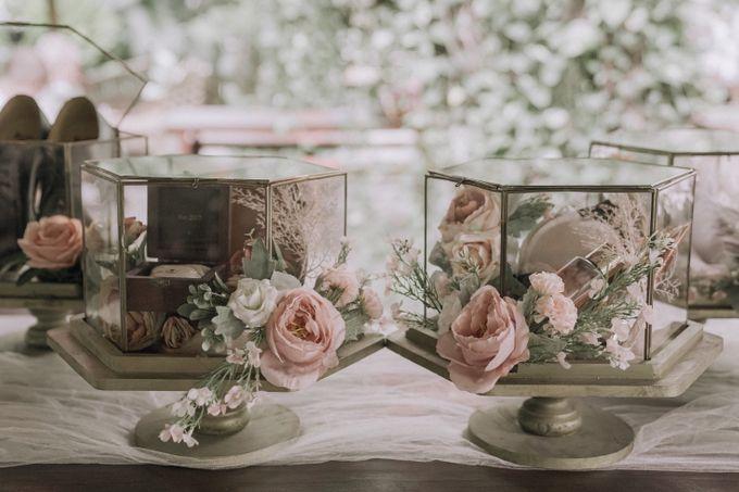 Rosa + Bagus by Juno Wedding Planner - 023