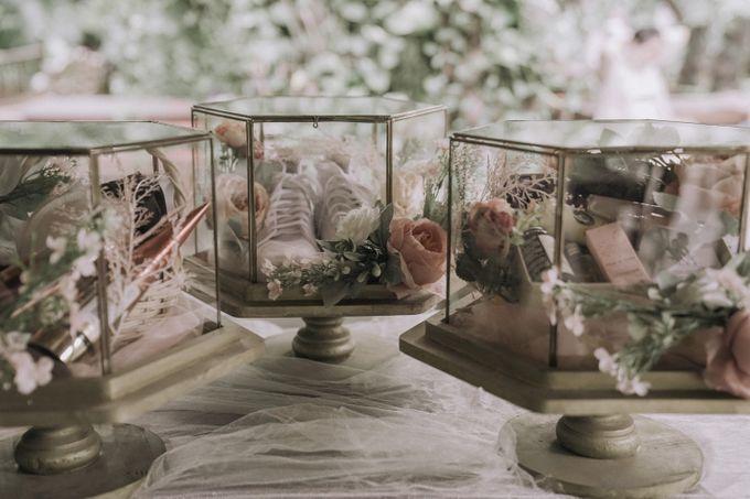 Rosa + Bagus by Juno Wedding Planner - 024