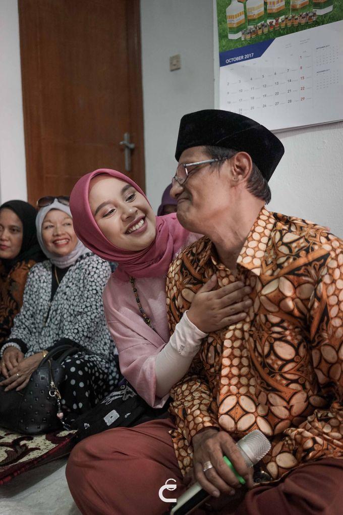 Engagement of Diza & Fouad by Glenn Chandra Wedding - 008
