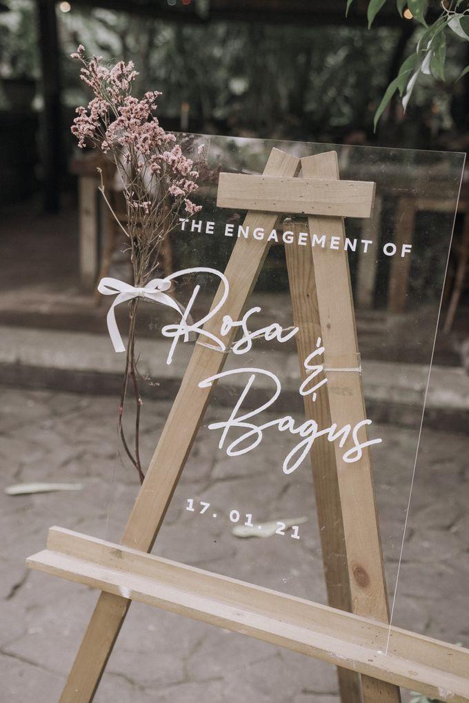 Rosa + Bagus by Juno Wedding Planner - 026