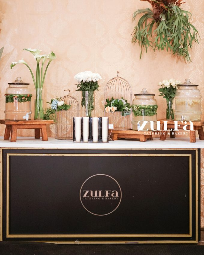 Nurul & Fahmi - Pusdai - 16 February 2019 by Zulfa Catering - 003
