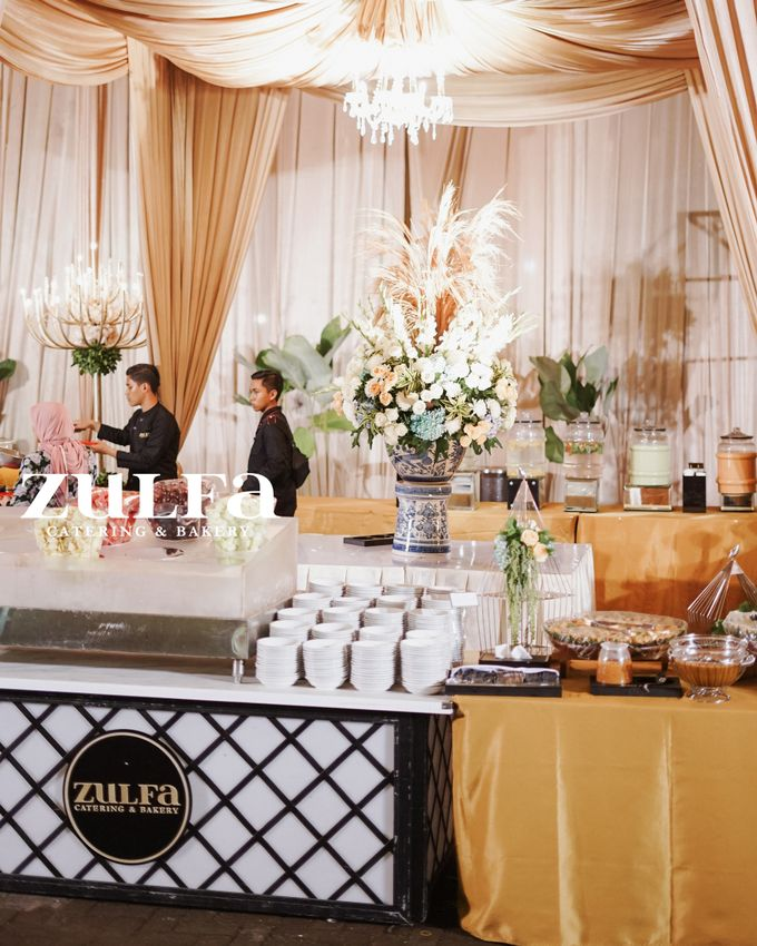 Nurul & Fahmi - Pusdai - 16 February 2019 by Zulfa Catering - 004