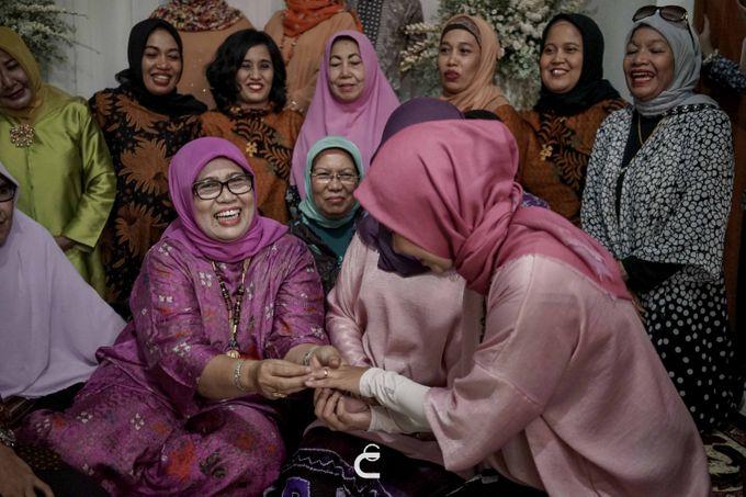 Engagement of Diza & Fouad by Glenn Chandra Wedding - 009