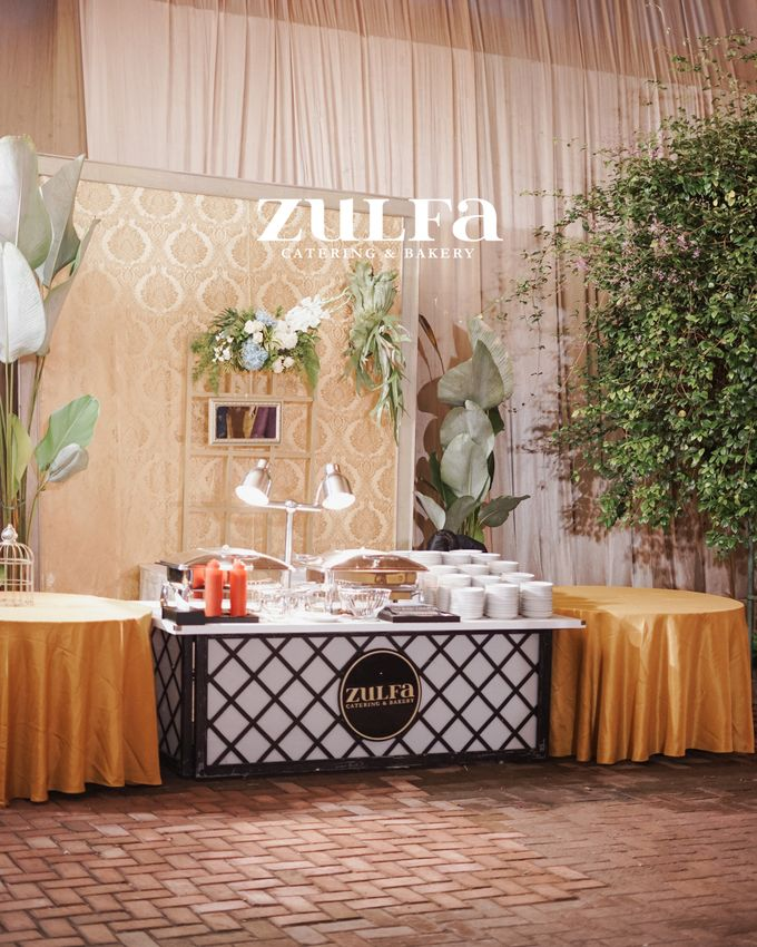 Nurul & Fahmi - Pusdai - 16 February 2019 by Zulfa Catering - 005