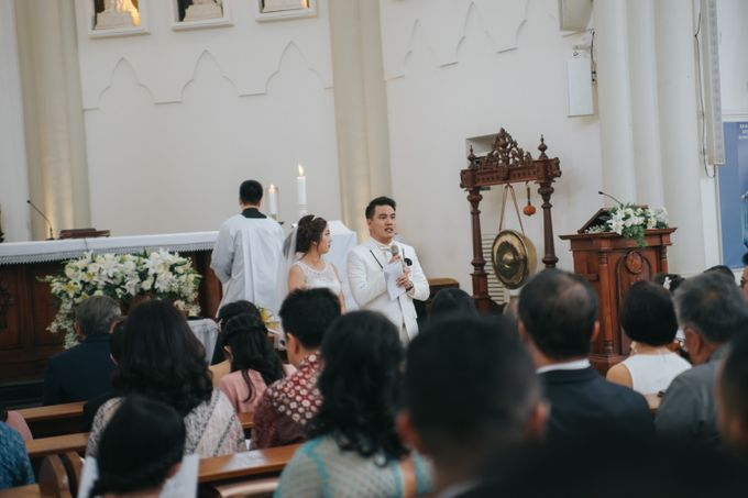 Pemberkatan Oswald & Angel at Gereja Santo Laurensius by GoFotoVideo - 037
