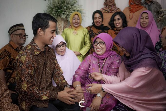 Engagement of Diza & Fouad by Glenn Chandra Wedding - 011