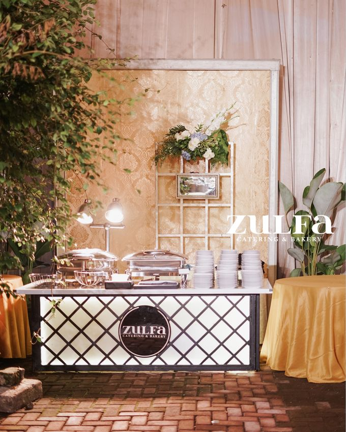 Nurul & Fahmi - Pusdai - 16 February 2019 by Zulfa Catering - 006