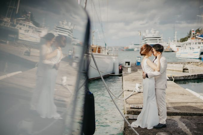 Vincent & Bella - A Moment to Cherish by Vermount Photoworks - 003