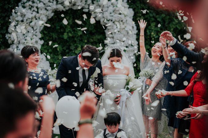 The Wedding of Vincent & Jovia by Memoira Studio - 031