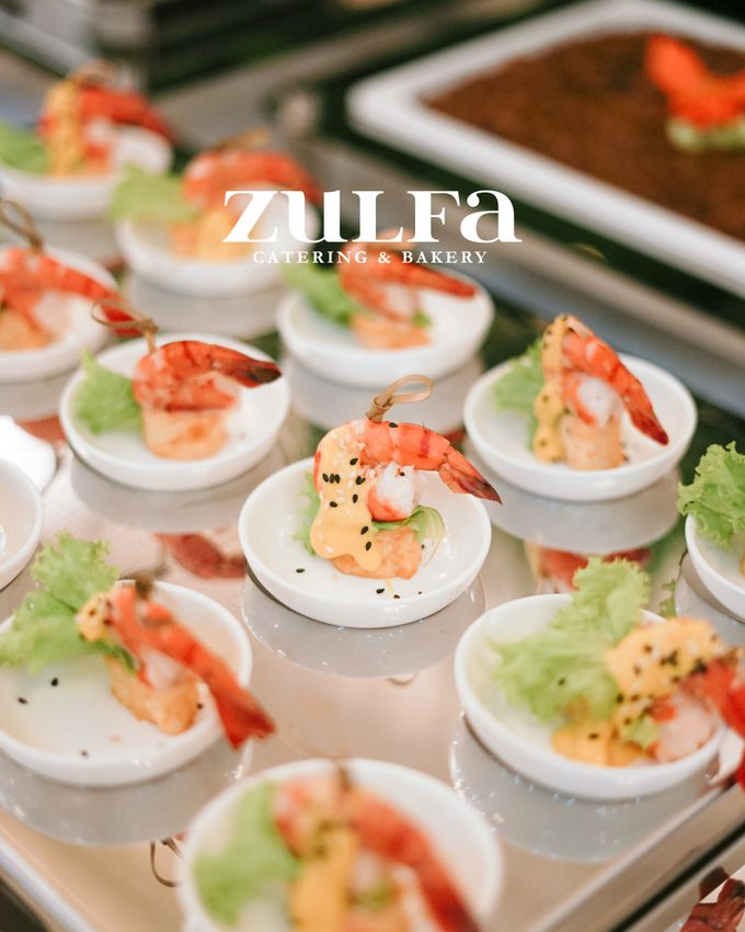 Nurul & Fahmi - Pusdai - 16 February 2019 by Zulfa Catering - 012
