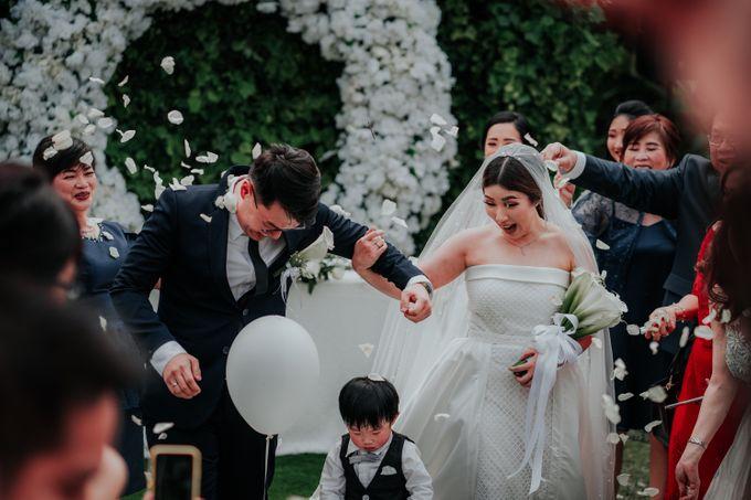 The Wedding of Vincent & Jovia by Memoira Studio - 032