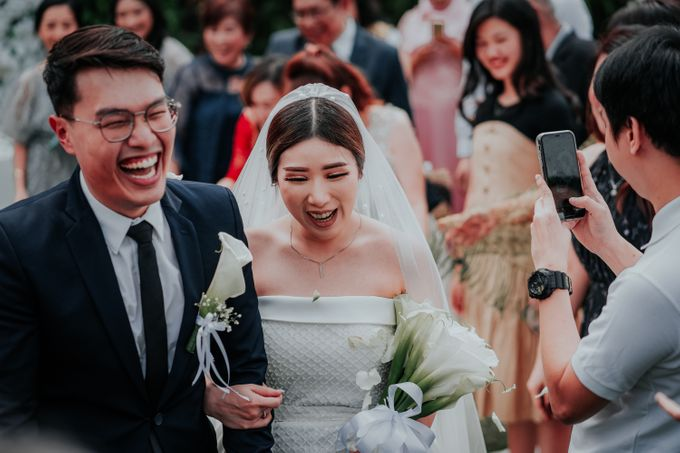 The Wedding of Vincent & Jovia by Memoira Studio - 033