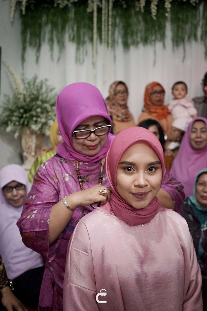 Engagement of Diza & Fouad by Glenn Chandra Wedding - 013