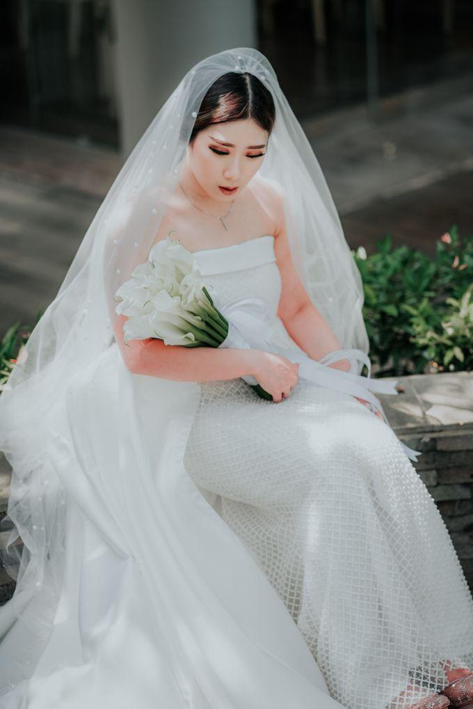 The Wedding of Vincent & Jovia by Memoira Studio - 034