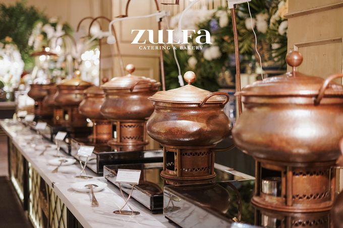 Nurul & Fahmi - Pusdai - 16 February 2019 by Zulfa Catering - 023