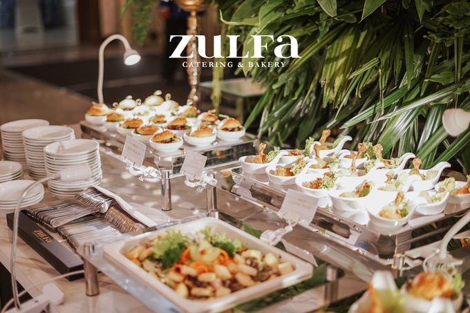 Nurul & Fahmi - Pusdai - 16 February 2019 by Zulfa Catering - 024