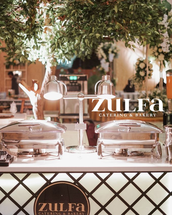 Nurul & Fahmi - Pusdai - 16 February 2019 by Zulfa Catering - 029