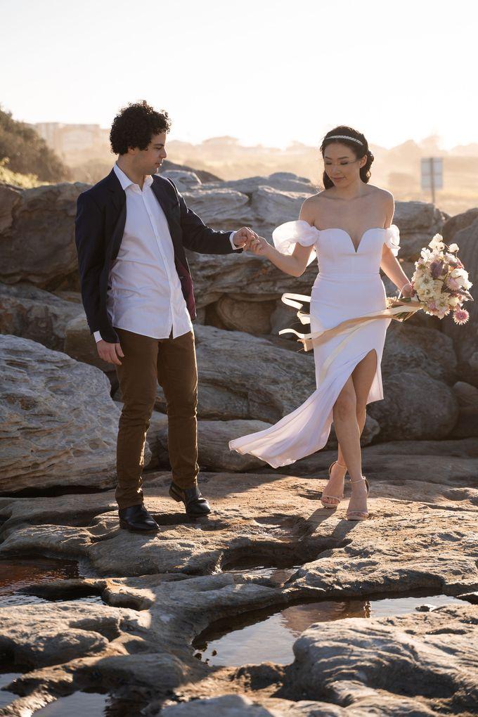Wedding Alex & Felicity by Jannete williams - 001