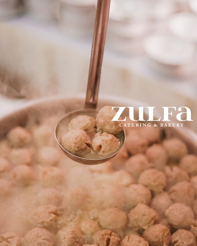 Nurul & Fahmi - Pusdai - 16 February 2019 by Zulfa Catering - 031
