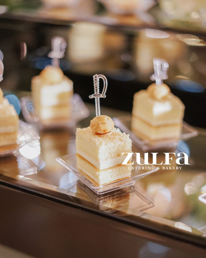 Nurul & Fahmi - Pusdai - 16 February 2019 by Zulfa Catering - 033