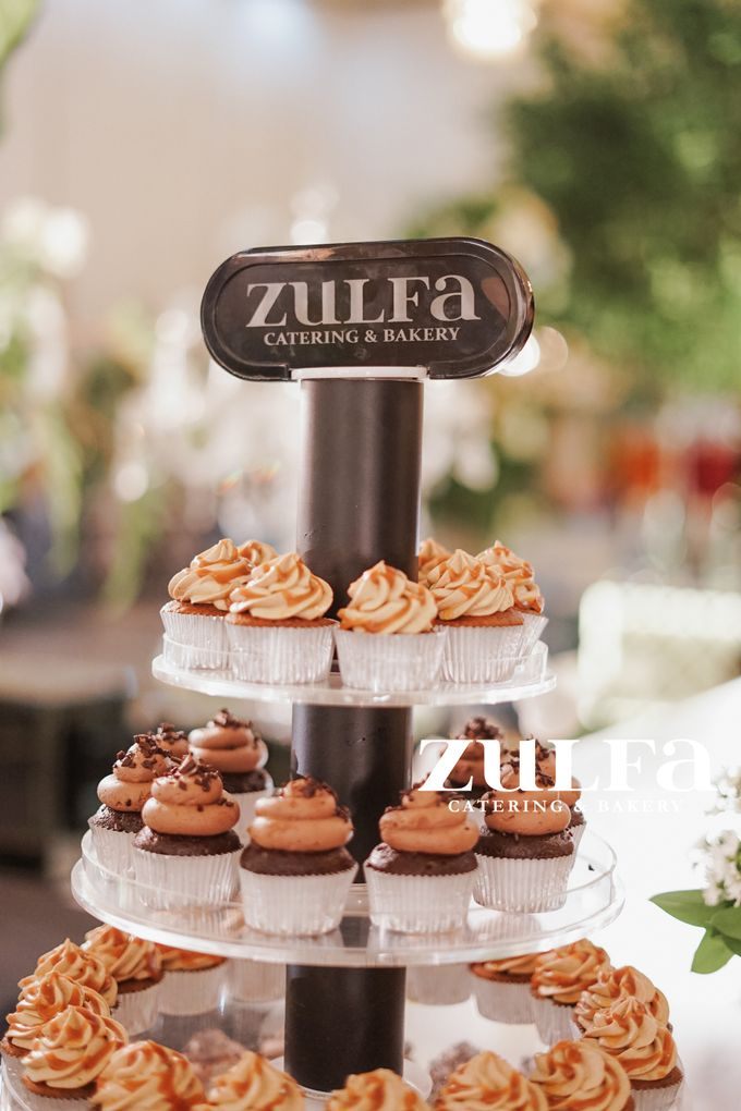 Nurul & Fahmi - Pusdai - 16 February 2019 by Zulfa Catering - 034