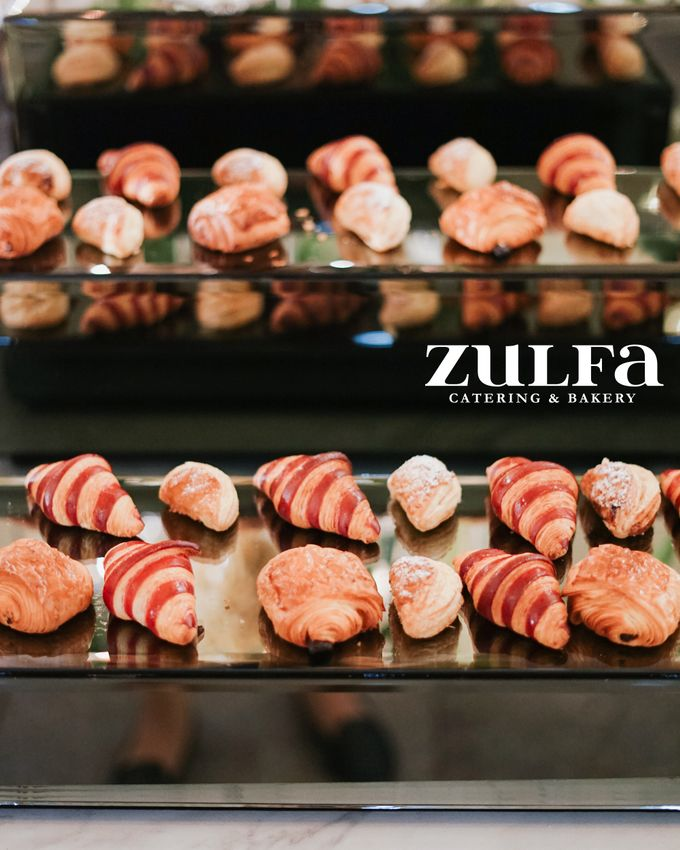 Nurul & Fahmi - Pusdai - 16 February 2019 by Zulfa Catering - 036