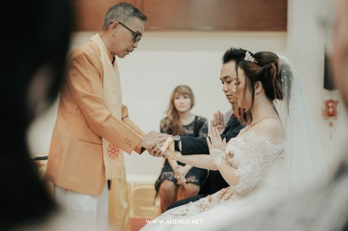 The Wedding of Richard & Valerie by alienco photography - 038