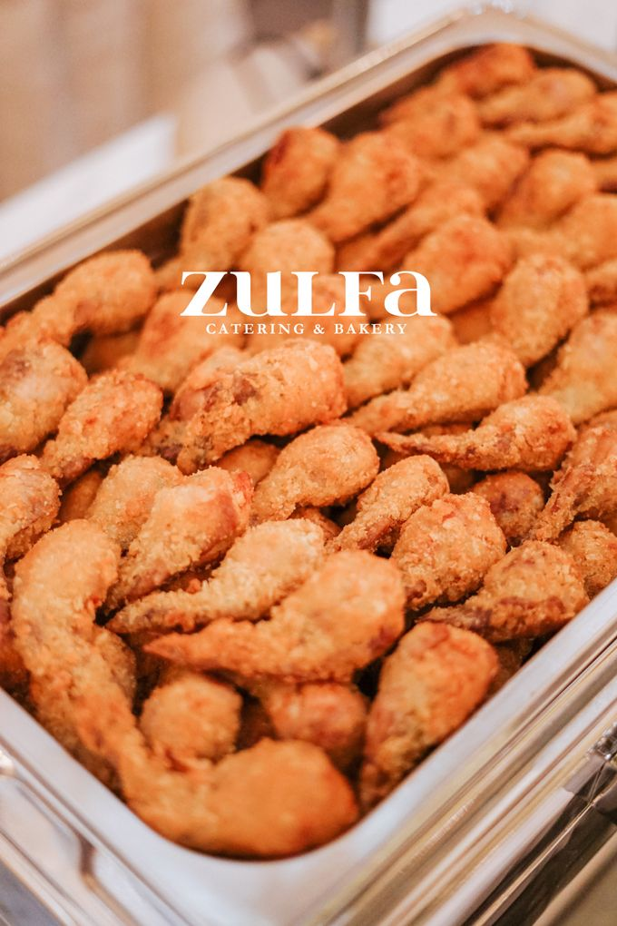 Nurul & Fahmi - Pusdai - 16 February 2019 by Zulfa Catering - 042