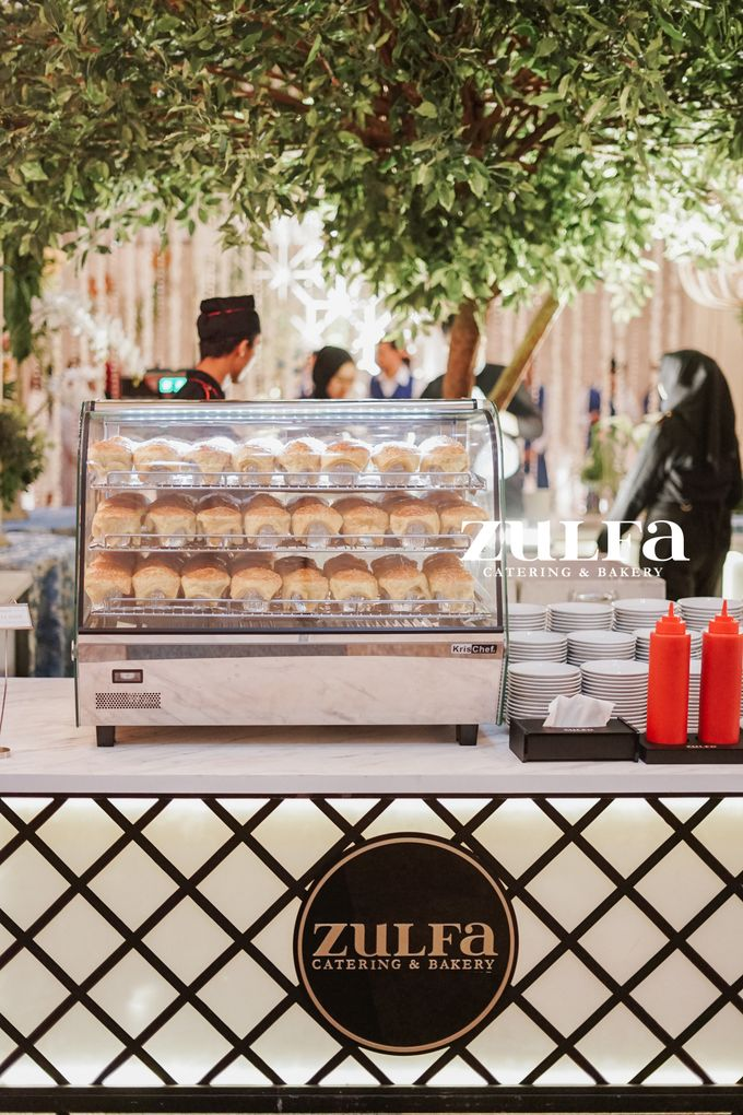 Nurul & Fahmi - Pusdai - 16 February 2019 by Zulfa Catering - 043