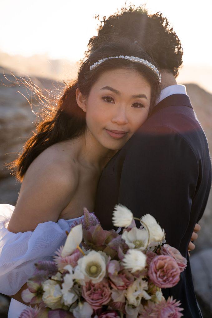 Wedding Alex & Felicity by Jannete williams - 002