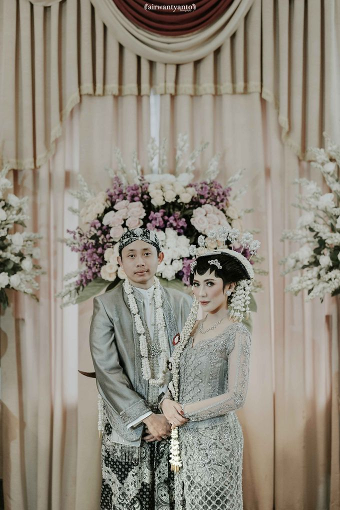Wedding Giska & Biondi akad & resepsi by airwantyanto project - 013